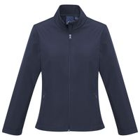 Ladies Apex Lightweight Softshell Jacket Thumbnail