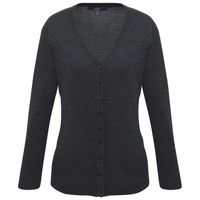 Ladies Milano Cardigan Thumbnail