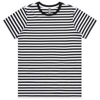 Womens Maple Stripe Tee Thumbnail