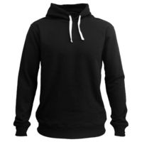 Pocketless Printer Hoodie Thumbnail