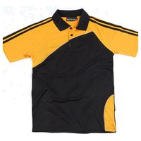Adults Unisex Sports Polo Thumbnail