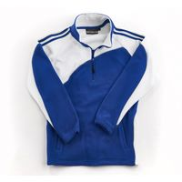 Adults Sports Fleece Pullover Thumbnail